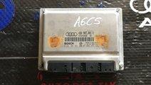 Calculator motor Audi A6 C5 2.5 4B0 907 401 K