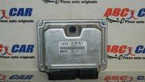 Calculator motor Audi A8 2.5 TDI cod: 4D2907401A