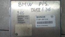 Calculator motor BMW E 36 cod 0261203276