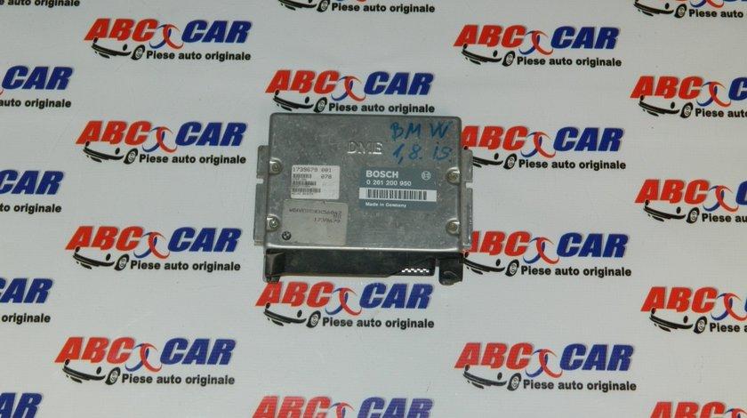 Calculator motor BMW Seria 3 E36 1993-2000 Cod: 1739679001