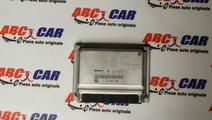 Calculator motor BMW Seria 3 Touring E46 2.0 D cod...