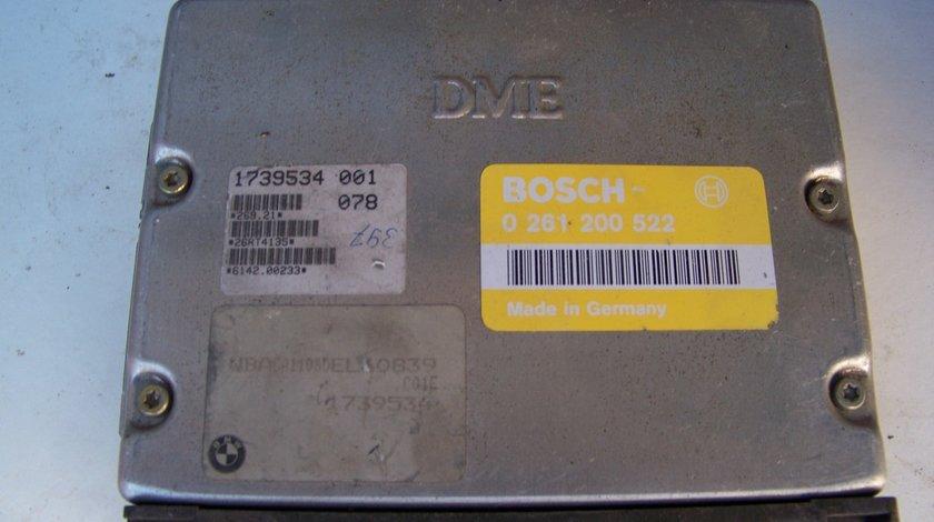 Calculator motor bosch bmw e36 316, m40 distributie curea