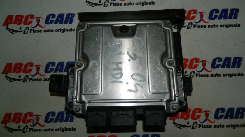 Calculator motor Citroen C5 2.2 HDI cod: 0281011524 model 2004