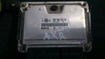Calculator motor cod 038906019 hj vw golf 4 1.9 td...