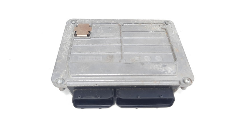 Calculator motor, cod 047906033A, Skoda Fabia 1 (6Y2) 1.4 mpi, ATZ (id:483720)
