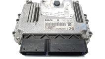 Calculator motor, cod 51809688, 0281013579, Fiat S...