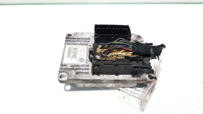 Calculator motor, cod 51847326, Fiat Grande Punto Van (199), 1.2 benz, 169A4000 (idi:467770)