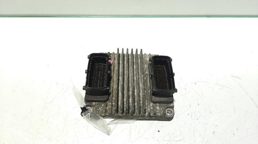 Calculator motor, cod 8973065751, Opel Meriva A, 1.7 dti, Y17DT (idi:461546)
