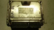Calculator motor cu cip Audi A4 1.9tdi; Bosch 0 28...