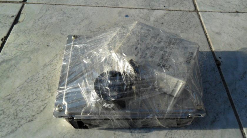 Calculator motor cu cip BMW E46 318i (hidramat)