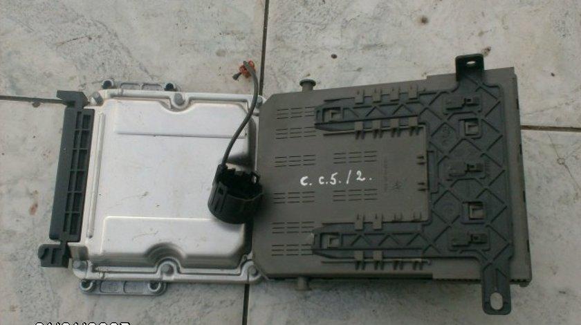 Calculator motor cu cip Citroen C5 2.0hdi; 2081 010 365