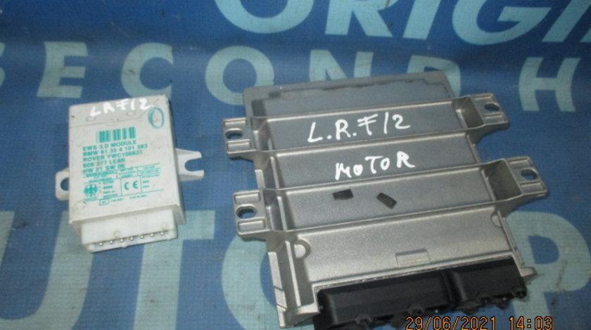 Calculator motor cu cip Land Rover Freelander 1.8i 16v; 2A206947