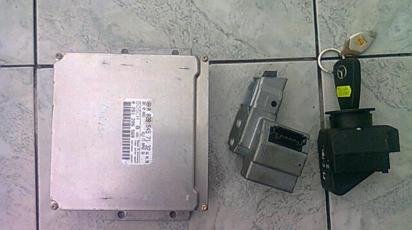 Calculator motor cu cip Mercedes C180 W202 1.8i
