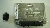 Calculator motor cu cip VW Passat B5 1.9tdi; Bosch...