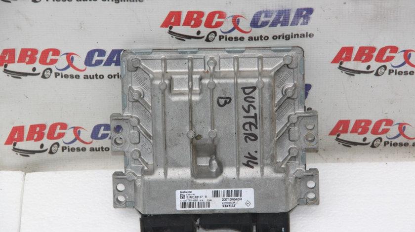 Calculator motor Dacia Duster 1.6 16V 2009-2017237104643R