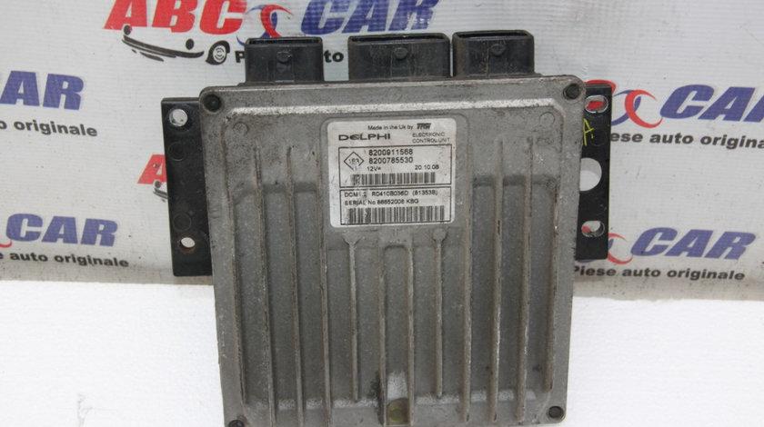 Calculator motor Dacia Logan 1 1.5 DCI cod: 8200911568 2004-2012