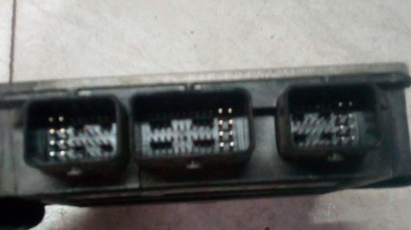 Calculator motor Dacia Logan 1.5 DCI cod 8200785530