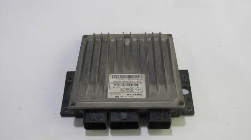 Calculator motor DACIA LOGAN R0410b035d
