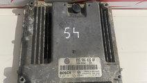 Calculator Motor ECU 03G906016AP Volkswagen Golf 5...