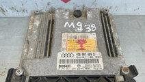 Calculator Motor ECU 04E907409B Audi A8 D3 3.0tdi