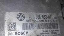 Calculator motor ecu 074906032AT vw crafter 2.5tdi...