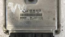 Calculator motor (ECU) 1.9 tdi 2000 - 2005 cod: 03...
