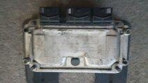 Calculator motor (ecu) 9647480580 peugeot 307 1.6 ...
