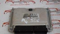 Calculator motor Ecu Audi A4 038906019JQ 306