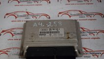Calculator motor Ecu Audi A4 1.8 B 8D0906018Q 253