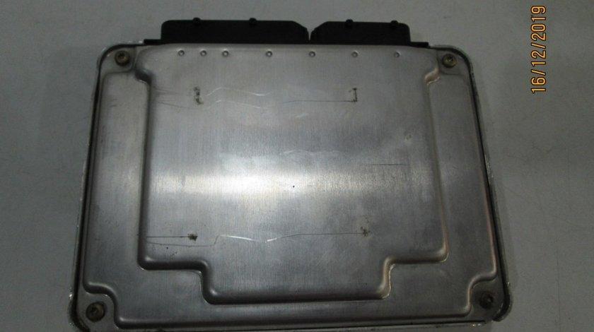 Calculator motor / ecu Audi A4 an 2000-2005 cod 8E0907401