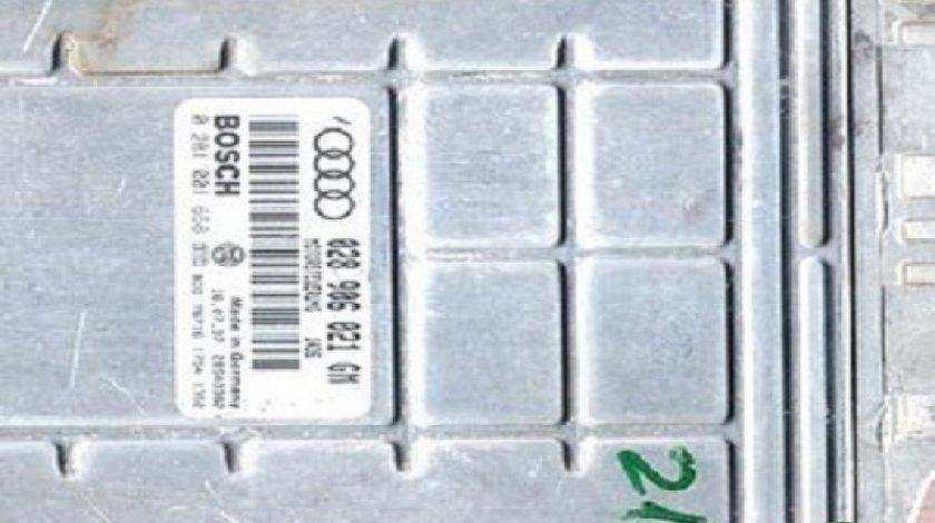 Calculator Motor (ECU) Audi A4 B5 (8D) - (1994-2001) 0281001658 028906021GM 028 906 021 GM