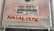 Calculator motor ecu Audi A4 b6 1.9 tdi 2001 - 200...