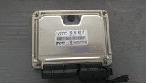 Calculator motor ecu audi a4 b6 1.9 tdi 038906019j...