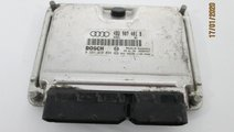 Calculator motor / ECU Audi A6 1998-2004 cod 4B090...