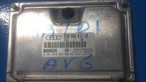 Calculator motor ECU Audi A6 4B C5 1.9 TDI AFN an ...