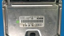 Calculator motor ECU Audi A6 4B C5 2.5 TDI AKN an ...