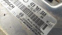 Calculator motor ecu Audi A8 3.0 benzina 220 hp co...