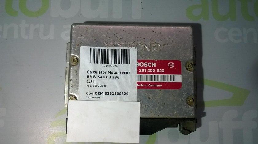 Calculator Motor ECU BMW E36 1.8i