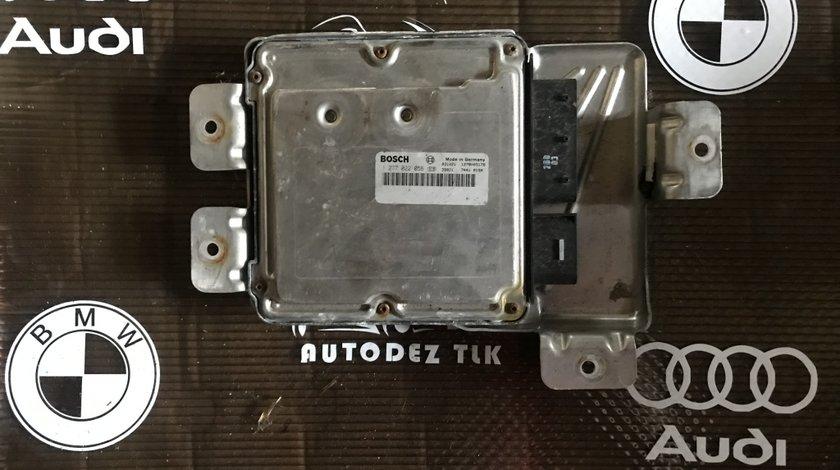 Calculator motor ECU BMW E60 seria 5 cod 1 277 022 056