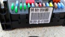 Calculator Motor (ECU) Citroen C4 1.6HDI