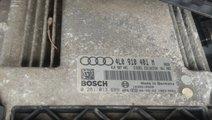 Calculator motor ecu cod 4L0910401M Audi Q7 4l mot...