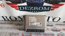 Calculator motor / Ecu cu cip BMW Seria 3 E46 benz...