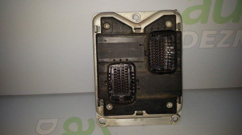 Calculator Motor (ECU)Fiat Bravo 1.2 - 1037352671