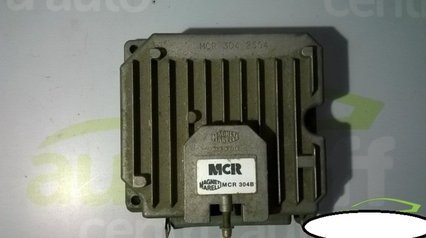 Calculator Motor (ECU) Fiat Ducato 2.5 TD