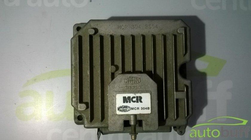 Calculator Motor (ECU) Fiat Ducato MCR304B 2.5TD