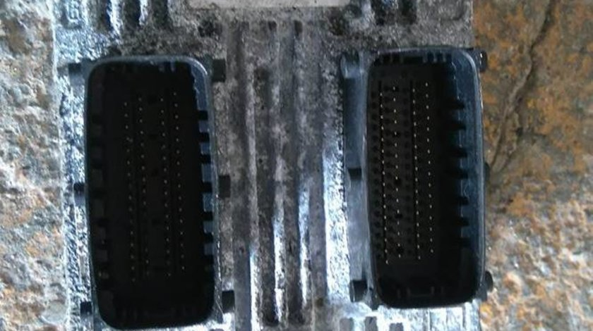 Calculator motor - ECU ford ka , fiat 500 2008-2013  1.2 mpi