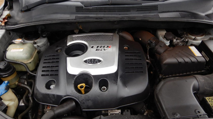 Calculator motor ECU Kia Sportage 2006 SUV 2.0 CRDI