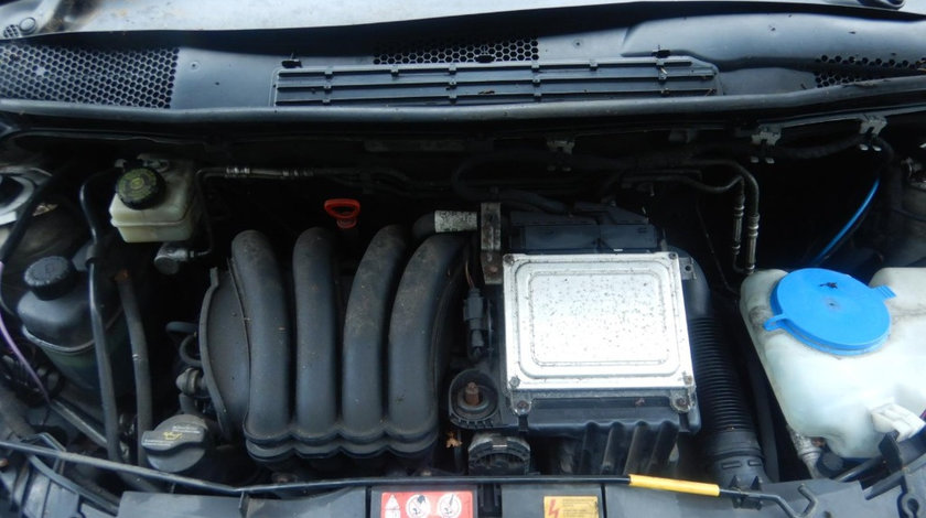 Calculator motor ECU Mercedes A-Class W169 2006 Hatchback 1.7