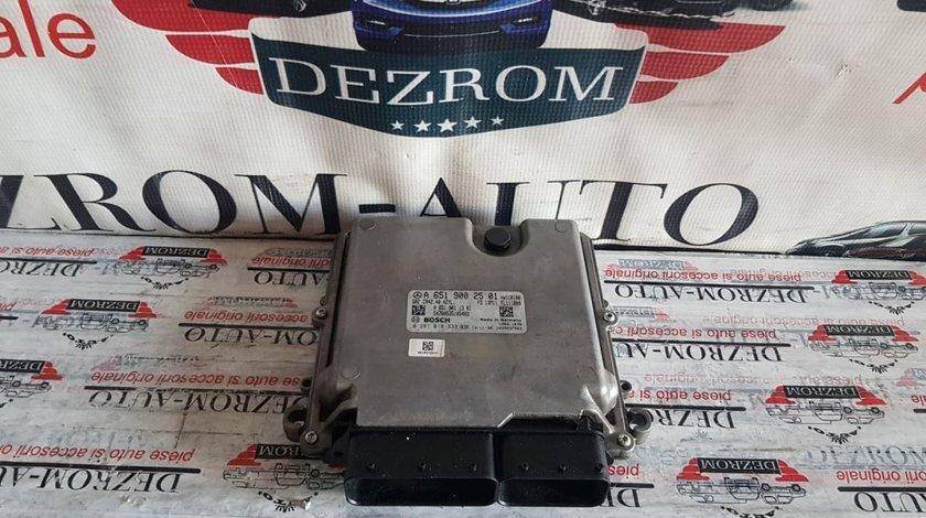 Calculator motor / Ecu Mercedes-Benz GLK X204 2.2CDi cod piesa : A6519002501
