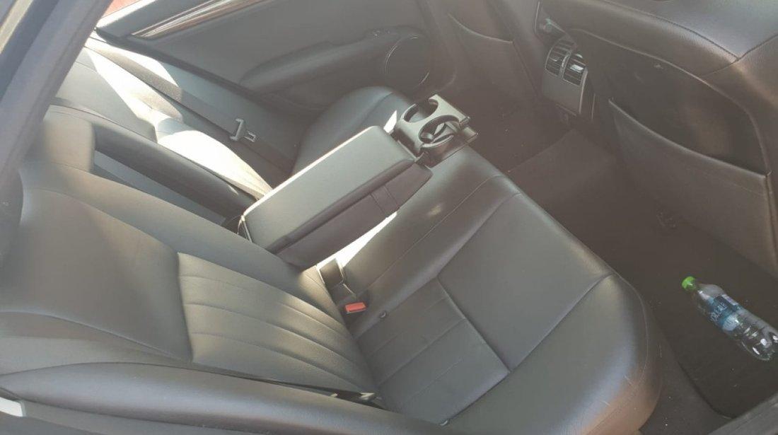 Calculator motor ECU Mercedes C-Class W204 2007 elegance 3.0 cdi v6 om642